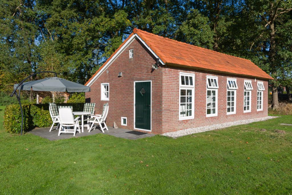 Vakantiehuis in Winterswijk